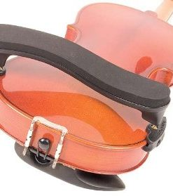 Everest EZ Series Shoulder Rest for 1/2 Violin